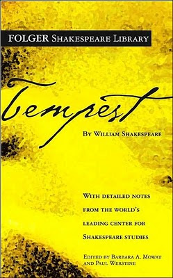 william shakespeare s the tempest a review The tempest is the most lyrical, profound and fascinating of shakespeare's late  comedies prospero  would you like to see more reviews about this item.