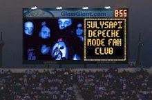 SÜLYSÁPI DEPECHE MODE RAJONGÓI KLUB / <em>depeche mode fan club of sülysáp</em>