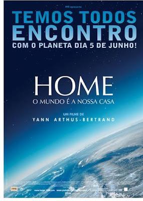 Telona - Filmes rmvb pra baixar grátis - Home - O Mundo é a Nossa Casa TVrip Dublado