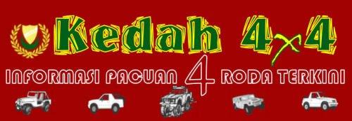 Kedah 4x4