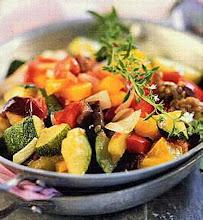 Panache de Legumes