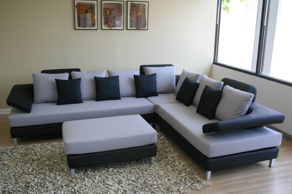 . Home Interior Design 2015  Modern sofa set designs