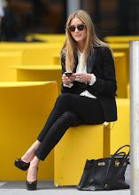 Executive Fashion