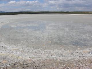 agua mineral Mediana de Aragón