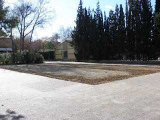 piscina parque grande Zaragoza