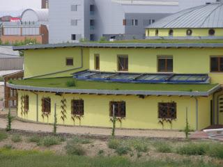 techo verde CIRCE