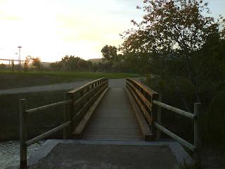 puente fuente de la junquera Zaragoza