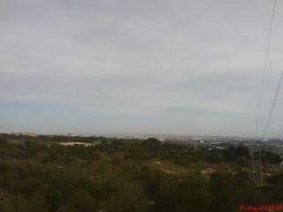 Montes de Torrero