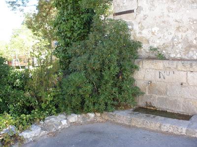 fuente Torrecilla de Valmadrid
