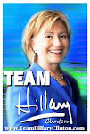 Team Hillary Clinton Website