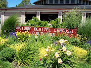 Dentzel Gardens and Carousel