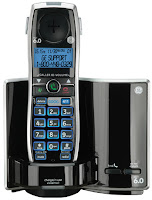 GE Phone with GOOG-411 Button