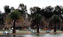 Parque Las Acollaradas de Bolívar