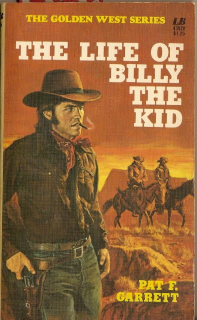 the life of billy the kid Read the authentic life of billy the kid by pat garrett with rakuten kobo the story of billy the kid was often told here is the authentic story of billy the kid.