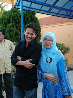 Jeck S Majlis Tautan Kasih Alumni Smk Tunku Abdul Rahman Putra Kulai
