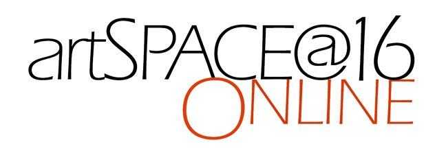 artSPACE@16 ONLINE