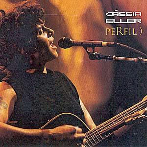 C�ssia Eller - Perfil