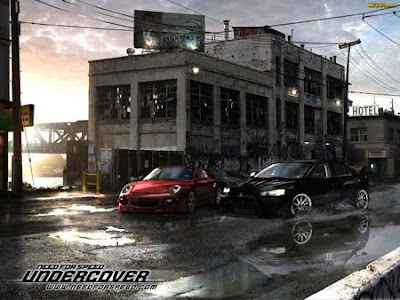 need for speed undercover wallpapers. Need For Speed