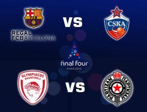 Final Four Euroliga 2010