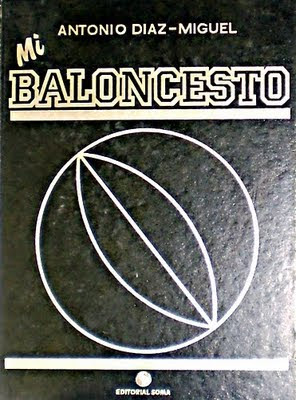 Mi Baloncesto-Díaz Miguel