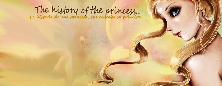 The History Of The Princess
