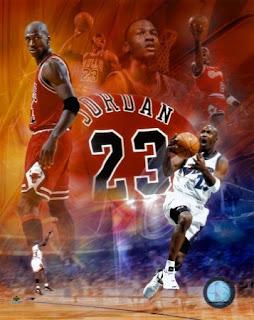 23 Rahasia Keberhasilan Michael Jordan