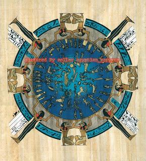 Astrologi Mesir