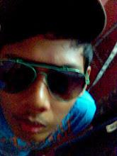 3rd Brother { Fikri }