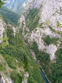 Neretva Canyons
