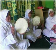 Kegiatan Keagamaan Ibu - Ibu PKK