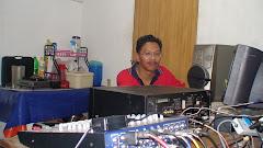 Setting Rakaman