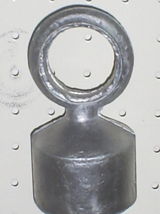 Accesorios de Aluminio