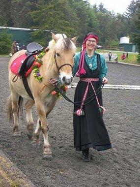 Earl the Pony
