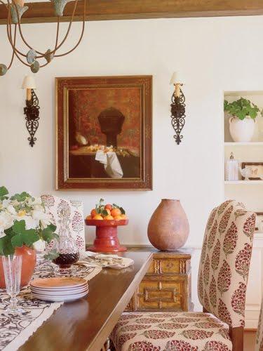 Gypsy purple design find kathryn ireland for Find interior decorator
