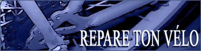 Répare ton vélo