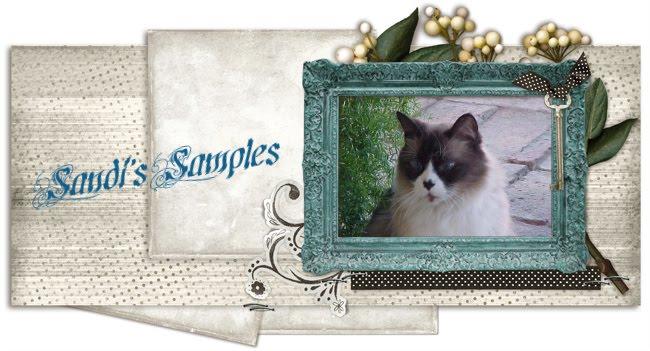 Sandi's Samples