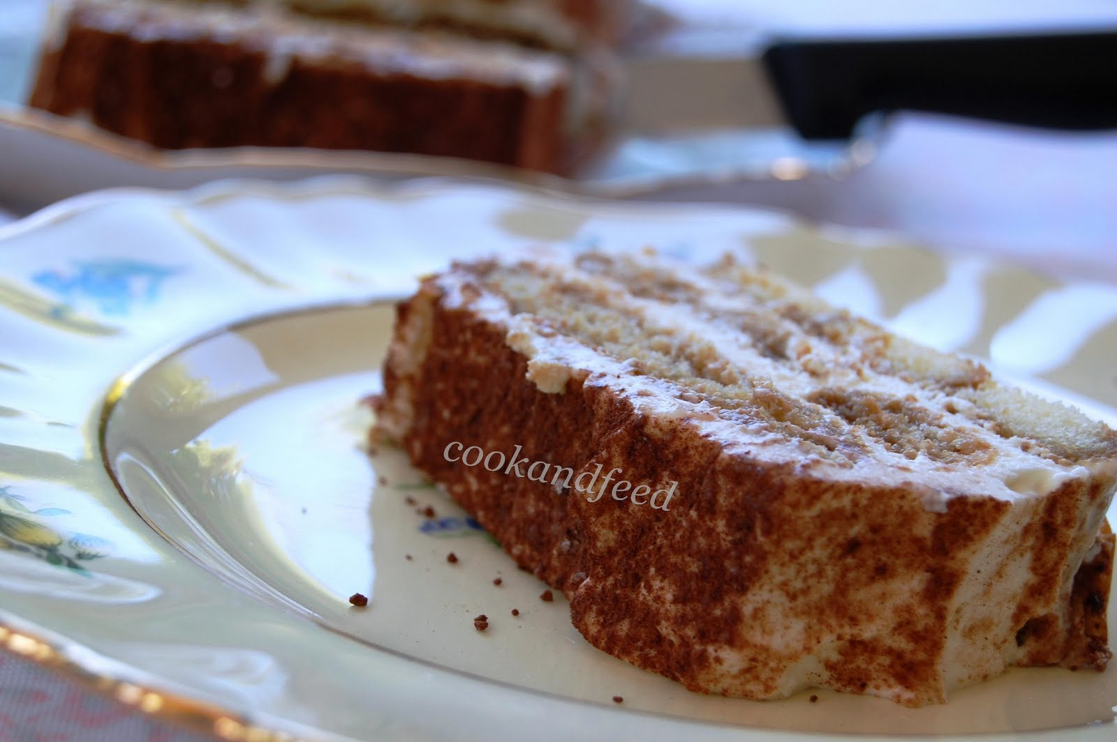 Τουρτες Συνταγες http://cookandfeed.blogspot.com/2010/08/blog-post_31.html