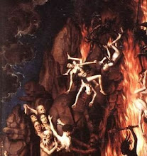 Our Lady's Vision of Hell