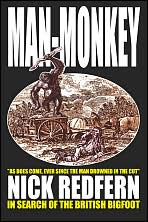 Man-Monkey, UK Edition, 2007