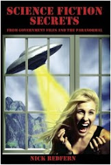 Science Fiction Secrets, US Edition, 2009