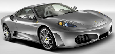 Ferrari F430 Specifications