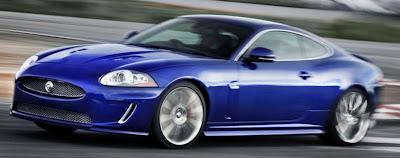 Jaguar XKR - Concept