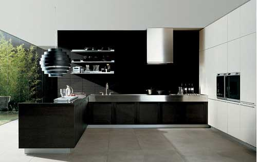 Kitchen Design Ideas - FREE PICTURES - Kitchen Designs