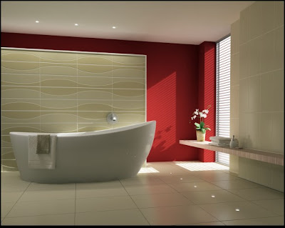 Bathrooms Design Inspiration