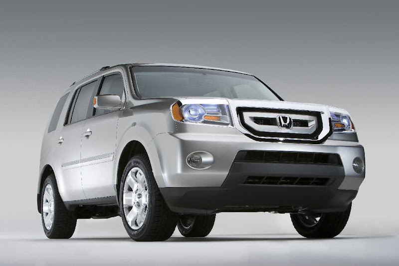 2012 Toyota Highlander Crossover Review