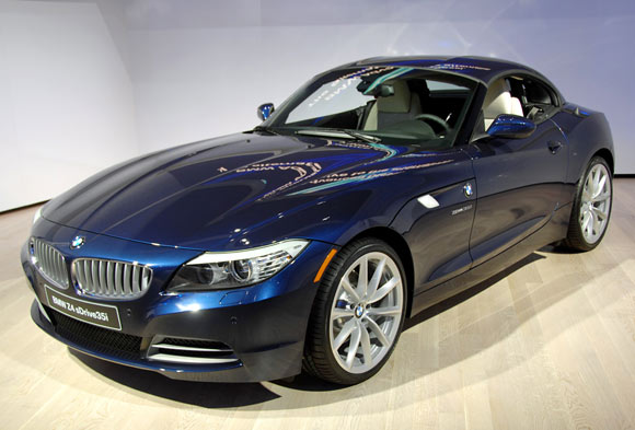 bmw cars wallpapers. BMW Z4