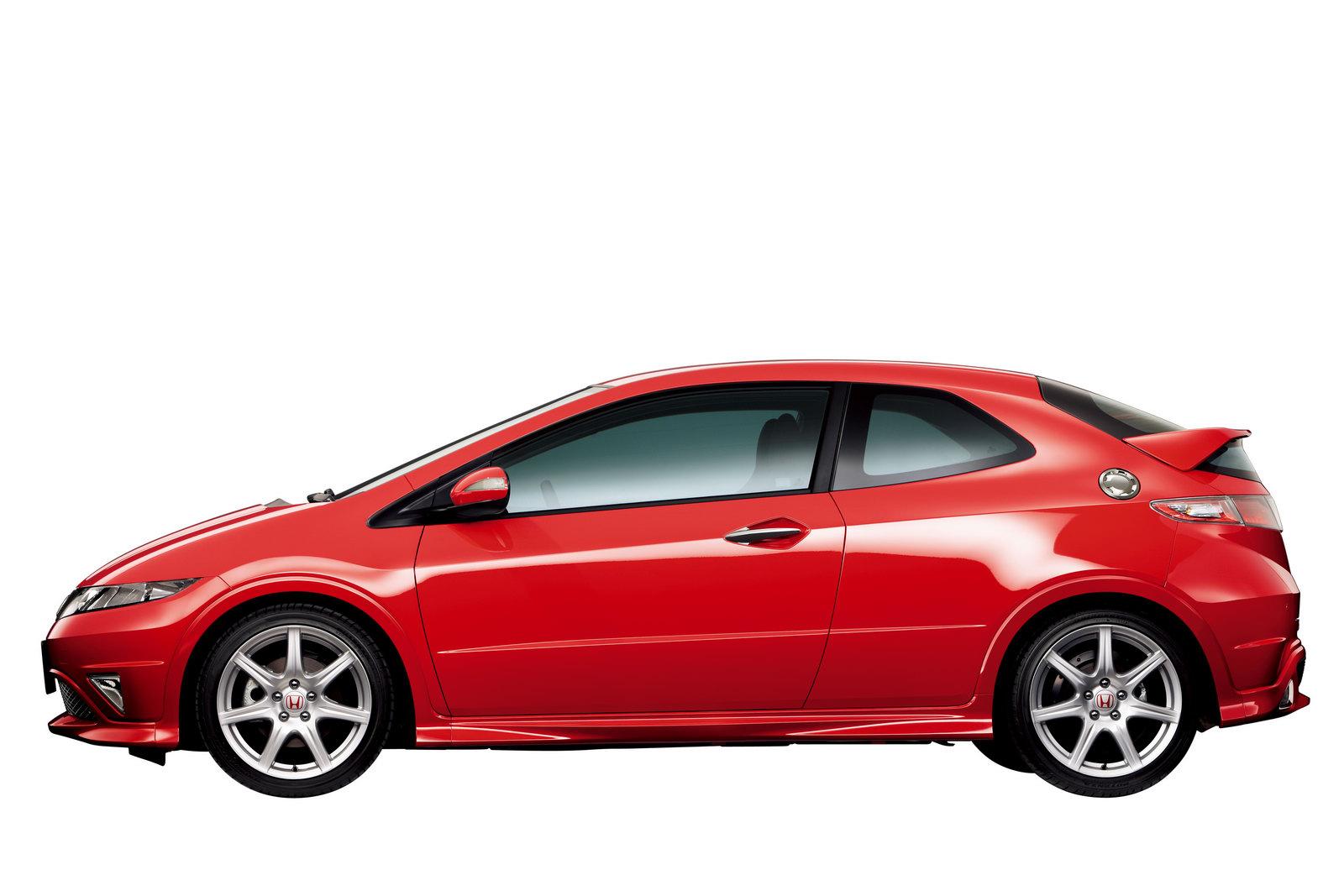 2011 Honda Civic Type R Euro Limited Edition