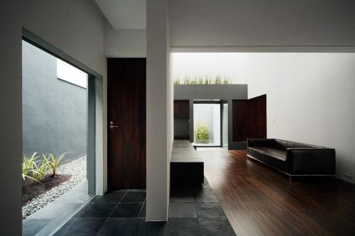 INTERIOR HOUSE OF INCLUSION Koichi Kimura Architects