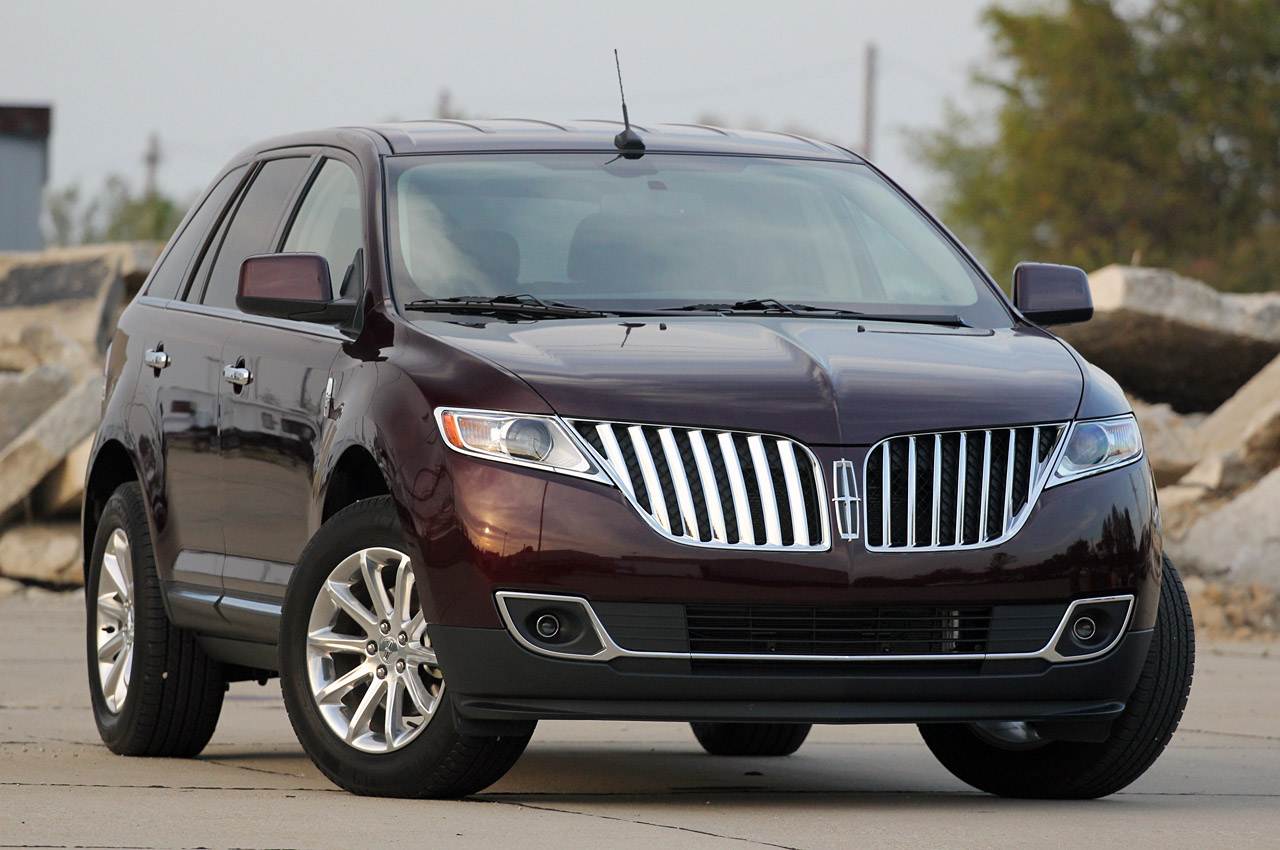 2012 lincoln mkx review. Black Bedroom Furniture Sets. Home Design Ideas