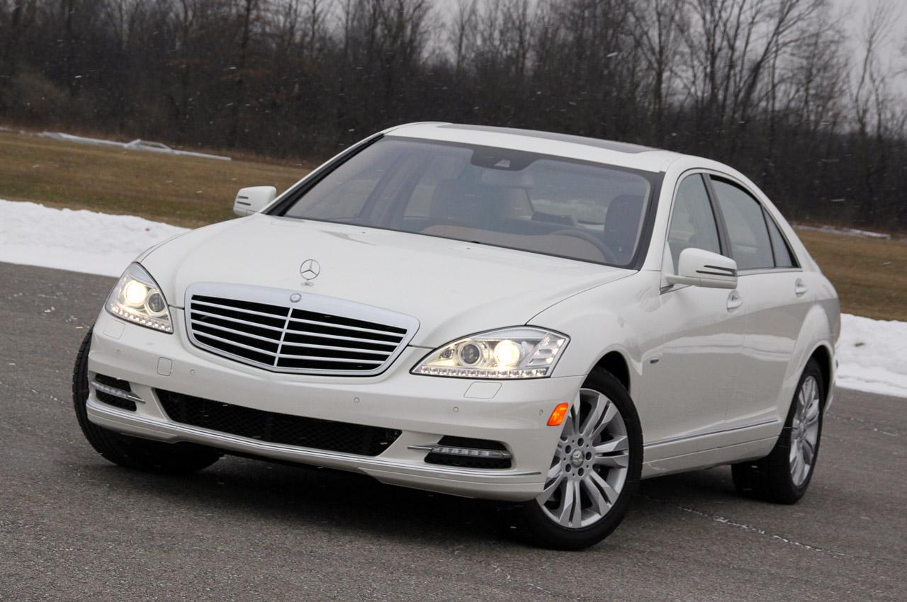 2011 mercedes benz s400 hybrid car auto car reviews for Mercedes benz hybrid models